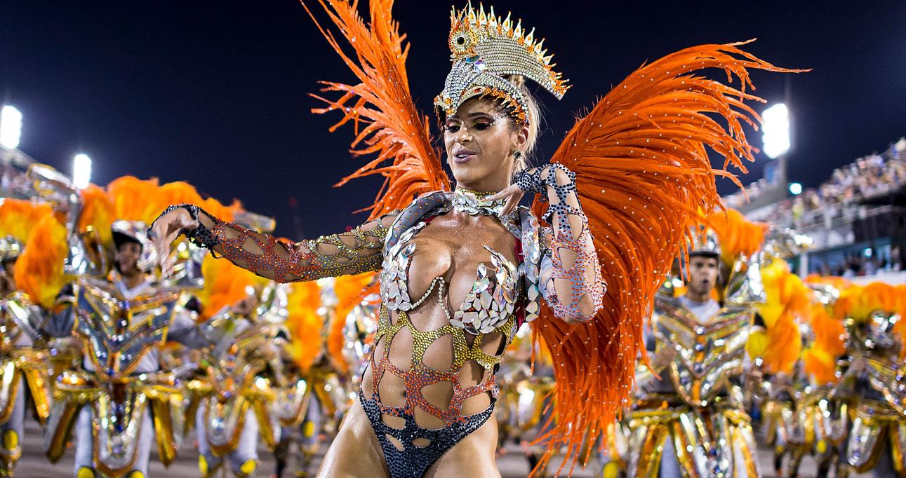 Klar til karneval!