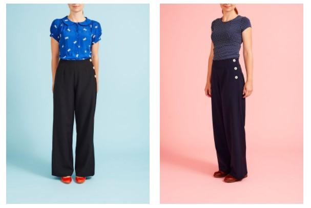 Guide: Her er de ideelle bukser til kvinder i det danske forår