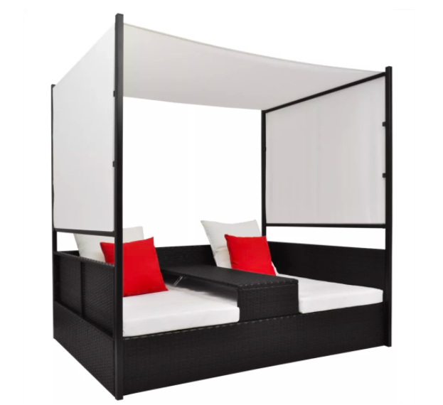 Få billige havemøbler i lækkert design