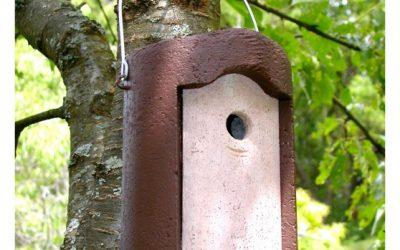 Ønsker du et rigt fugleliv i din have?