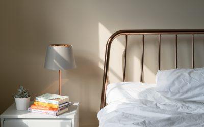 Få en god seng i høj kvalitet