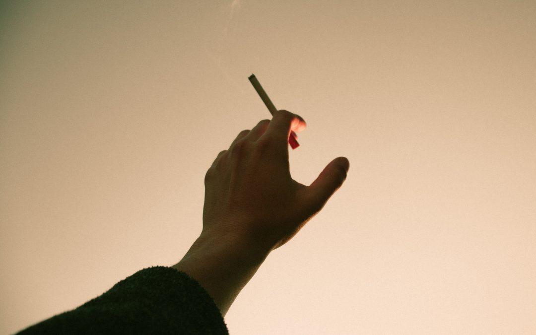 Er du blevet træt af at ryge?
